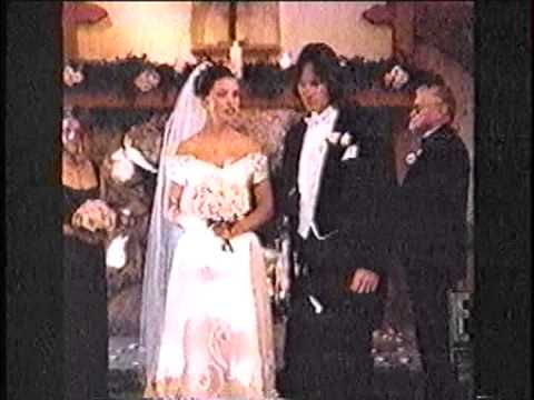 KEVIN SORBO´s wedding memories