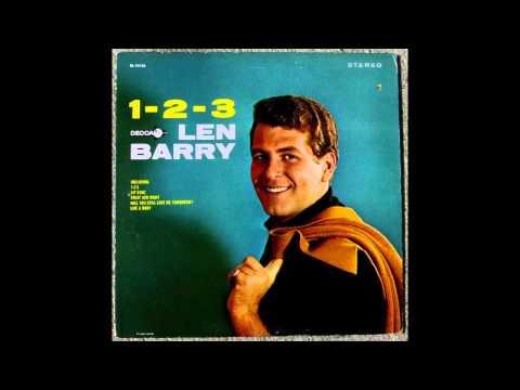123  Len Barry 1965 HD Quality