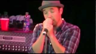 HOOBASTANK - The Reason - Live @ the Alameda County Fair Pleasanton, Ca 7/6/2012