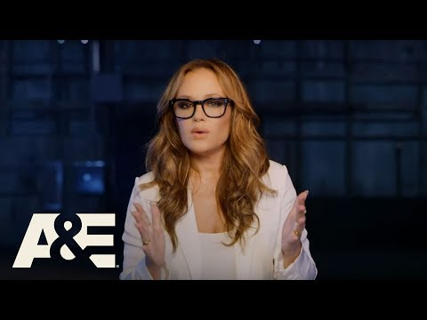 'Leah Remini: Scientology and the Aftermath' Season 3   Premieres on November 27  A&E