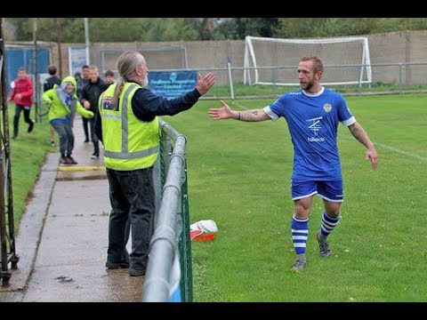 Hertford Town FC VS Bedfont Sports FC - 9 Goal Thriller