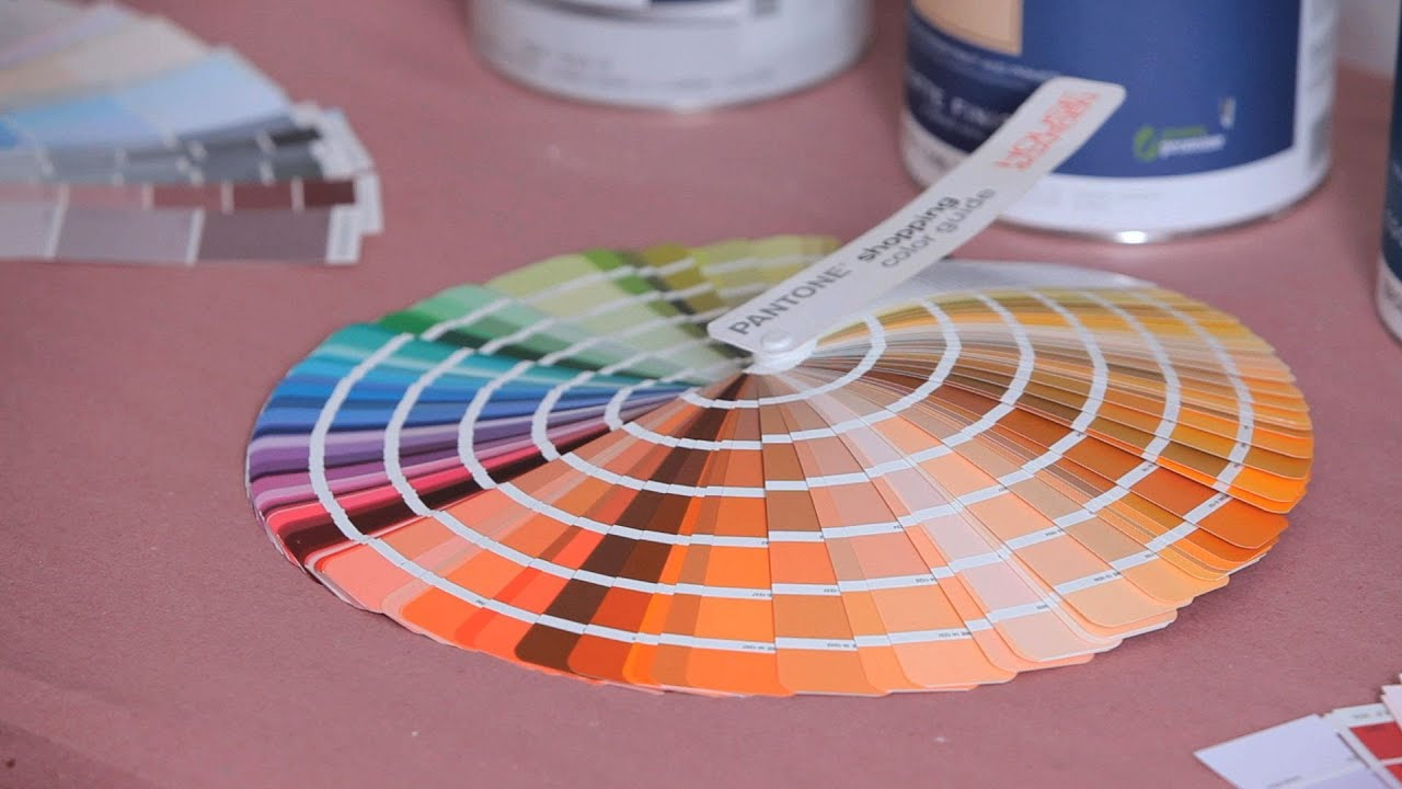 & How to Choose Paint Colors | House Painting - YouTube
