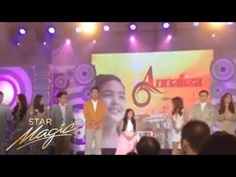 Annaliza - ABS CBN Trade Launch
