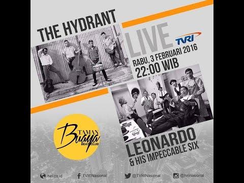 The Hydrant Bali | Taman Buaya Beat Club | TVRI Nasional - 03 Februari 2016