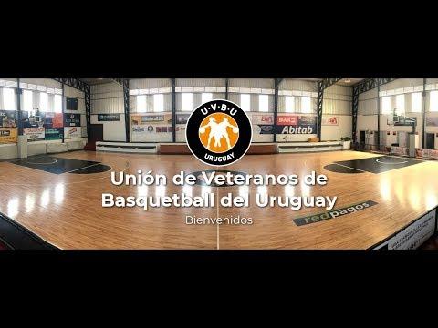 Torneo Súper 35 / Capitol vs UBL / 8-4-2018