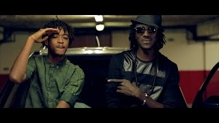 MAO SIDIBÉ - Get down on it feat PAPINO Clip Officiel