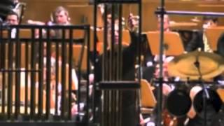 Concerto for Percusion and Orchestra (2nd mov.) by Friedrich Cerha-