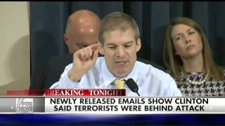 Shocking truths revealed during Clinton's Benghazi testimony