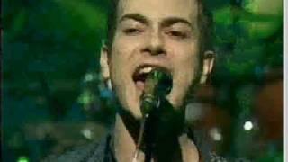 Eurovision 2008 Mor Ve Ötesi - Deli