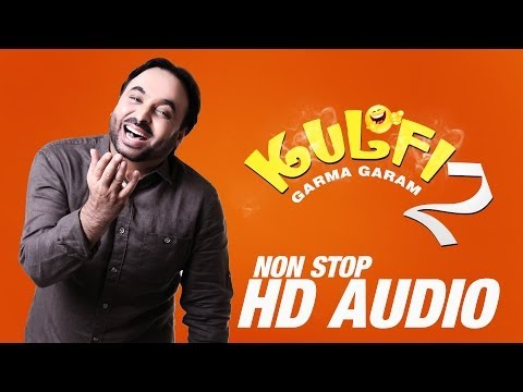 Bhagwant Mann | Kulfi Garma Garam 2 | Full HD Audio Brand ...