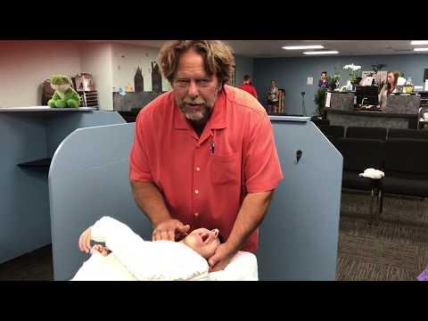 Deborah's Healing Journey with Dr. John Bergman