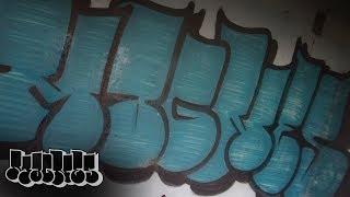 MAGNES - Graffiti - Throw Up #2