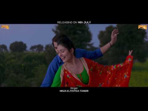 Jinne Saah  (Song Promo)-Ninja-Jaidev Kumar-Pankaj Batra- Releasing On 14th July
