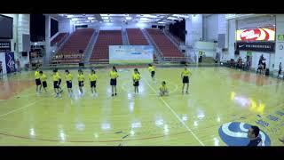 Publication Date: 2019-05-14 | Video Title: 跳繩強心校際花式跳繩比賽2018 (小學乙一組) - 伊利沙