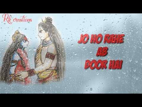 Shiv Shakti Se Hi Purn Hai Full Song | With Lyrics | Mahakaali Anth Hi Aarambh Hai | Pooja Sharma