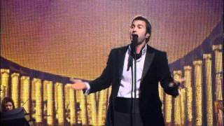 Yanni - Amare Di Nuovo (Adagio In C Minor) Live 2009 HD