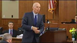 Aaron Hernandez Trial - Day 42 - Part 2 (Prosecution Closing Arguments)