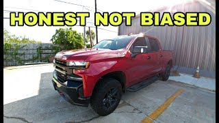 MY TRUCK IS THE BEST!  YOURS SUCKS!  Am I brand biased?  My rant thumbnail