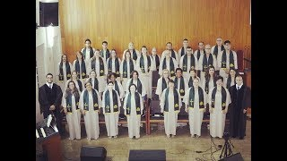 O grande amor de Deus - Hino 42 (Hinário Novo Cântico)