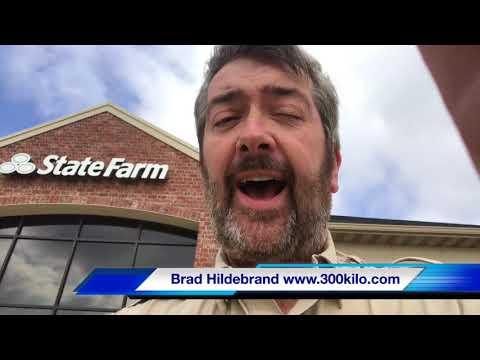 Brad Hildebrand is talking about his KSLQ wish list of clients  KFAV