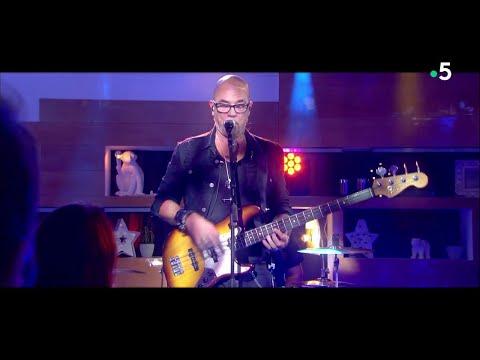 """Pascal Obispo """"Rien Ne Dure (live)"""" - C à Vous - 12/10/2018"""
