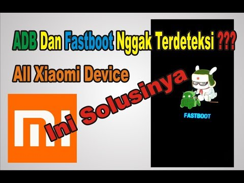 How To Install Mi Adb And FastBoot Drivers Manually 100% Working.