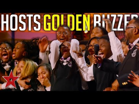 Terry Crew's Emotional GOLDEN BUZZER Audition On America's Got Talent 2019! Got Talent Global