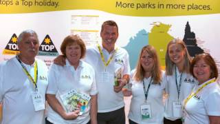 Top Parks at the Victorian Caravan & Camping Touring Supershow 2016
