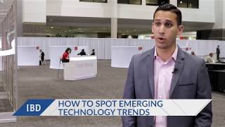 How To Spot Emerging Technology Trends