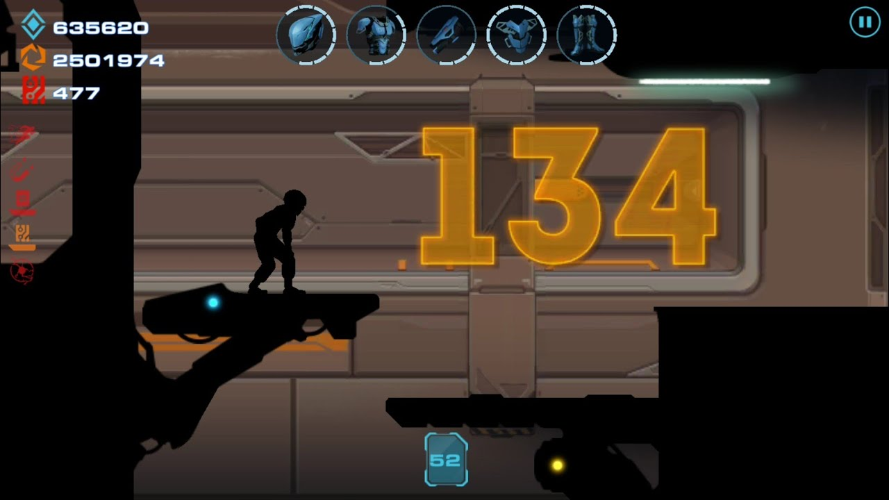 Download Vector 2 Mod Apk 1 1 1 Unlocked Unlimited