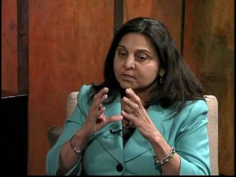 Interview with Chief Justice of the Chelsea District Court Diana Maldonado