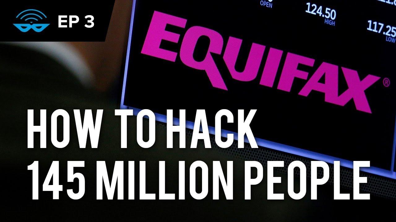 How to Hack 145 Million People  Inside the Equifax Hack Struts  Vulnerability | HackerKast EPISODE 3