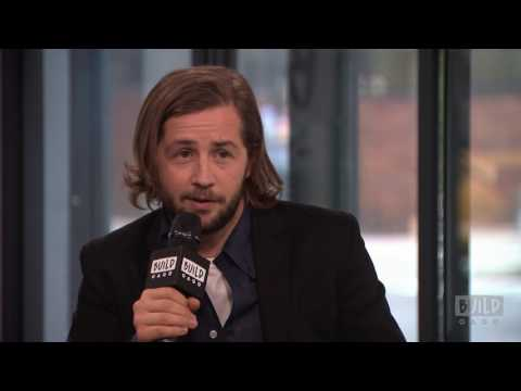 Michael Angarano On His Biggest Influence