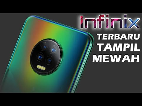5 HP GAMING INFINIX TERBAIK DI INDONESIA.