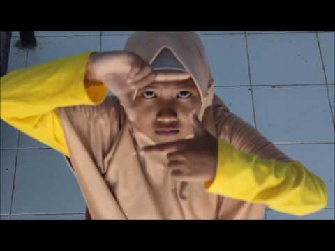 BTS-Spring Day MV COVER Versi Indonesia (BENGKULU SELATAN)