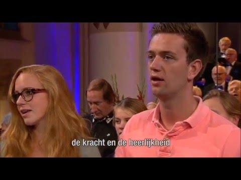 Nederland Zingt: Onze Vader