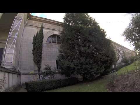 La galerie de minéralogie HD - Muséum National d'Histoire Naturelle