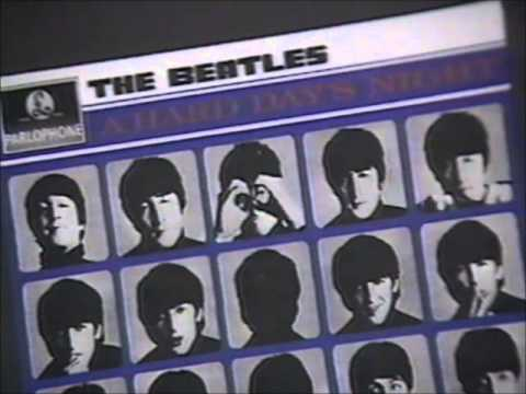 The Beatles on Compact Disc - 1987 News Reports (KTSP and WCCO)
