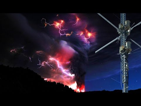 HAARP, Weaponized Weather, and Environmental Disasters - Conspiracy Files