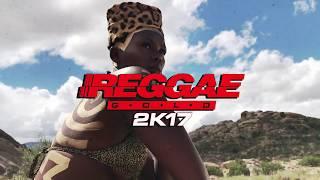 Ikaya ft. Jesse Royal - Leave You Alone   Reggae Gold 2K17