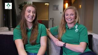 Irish Rugby TV: Boles And Dane - From Enniskillen To Energia Park
