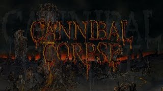 Cannibal Corpse - Vector of Cruelty [Lyrics]