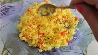 Рис на гарнир.