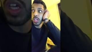 شيخ يقطع أرزاق الناس | محمد سال
