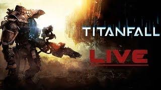 Découverte de TitanFall | Live [Pc/1080P]