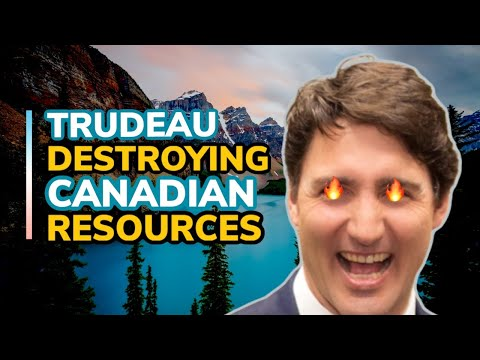 Has Trudeau Destroyed