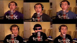 Your Love Is My Drug - Ke$ha a cappella cover [FREE MP3]