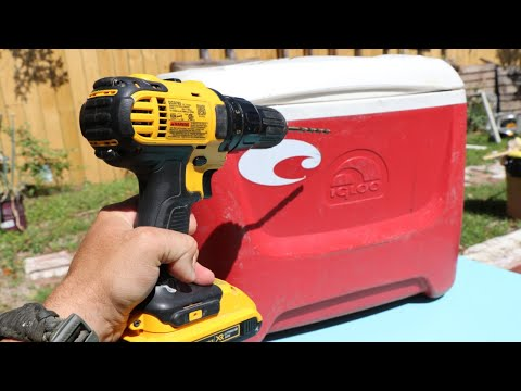 3 GENIUS Cooler Hacks!