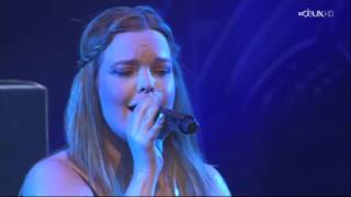 Download lagu Nightwish with Anette Olzon ~ Full Concert Live 2012 @ Montreux Jazz Festival ~ TV Broadca