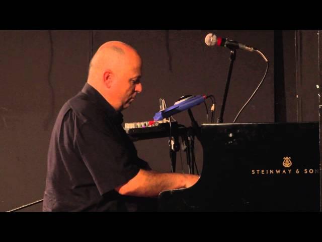 Nightfly (Remo Silvestro) CLAUDIO COLASAZZA